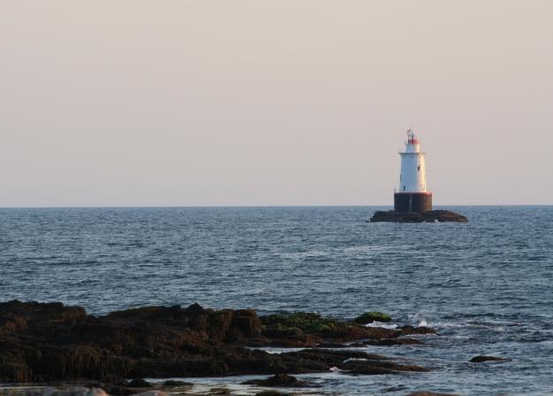 New England Seaview